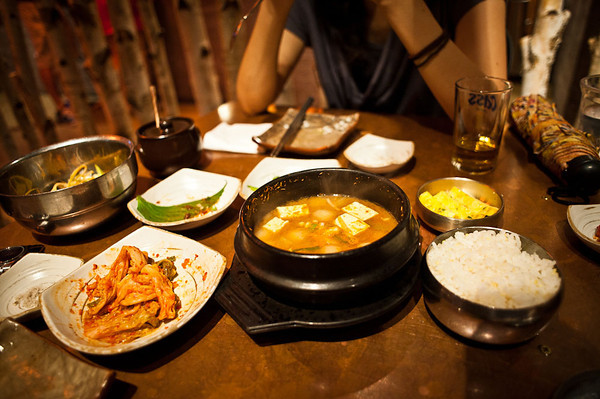 DSC1950 M Maple Tree House  korean cuisine itaewon %ec%9d%b4%ed%83%9c%ec%9b%90 insadong region chain restaurant   meat maple tree house korean meat korean date spot 