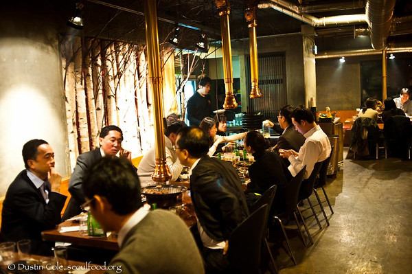 DSC9211 M Maple Tree House  korean cuisine itaewon %ec%9d%b4%ed%83%9c%ec%9b%90 insadong region chain restaurant   meat maple tree house korean meat korean date spot 