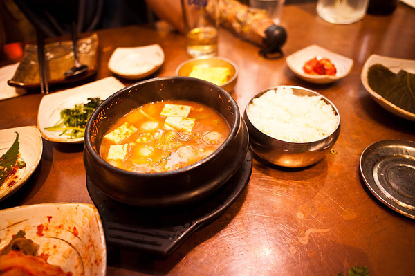 DSC1947 M Maple Tree House  korean cuisine itaewon %ec%9d%b4%ed%83%9c%ec%9b%90 insadong region chain restaurant   meat maple tree house korean meat korean date spot 